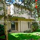 Hiwan Townhome - 4 Bed/4 Bath! - Evergreen, CO 80439