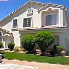 Lindell Court Towhomes 2bed - Las Vegas, NV 89118