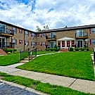 Parkside Court Apartments - Ewing, NJ 08638