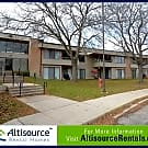 1 Bed/1 Bath, Palatine, IL, 750 SQ Ft - Palatine, IL 60067