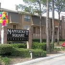 Nantucket Square II Townhomes - Houston, Texas 77090