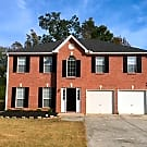 Grand Brick Front Home - Conley, GA 30288