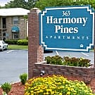 Harmony Pines - Riverdale, Georgia 30274
