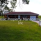 2 bed / 1 bath Single family rental - Liberty, MO 64068