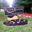 River Raisin - Monroe, Michigan 48162