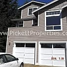 1654 Northwest White Tail Lane - Silverdale, WA 98383