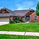 GREAT 3 BEDROOM IN OWASSO - Owasso, OK 74055