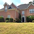 Elegant Executive Ellenwood Home - Ellenwood, GA 30294