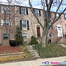 Beautiful Townhome, 3 Bed, 2.5 Bath Columbia - Columbia, MD 21046