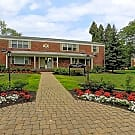 Eatoncrest Apartment Homes - Eatontown, NJ 07724