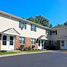 Villas Apartments - Rittman, OH 44270
