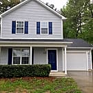 Beautiful Two-Story Home In Durham - Durham, NC 27704