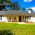 **Reduced! AND A Rent Special!** 7567 Teton Ct - Jonesboro, GA 30236