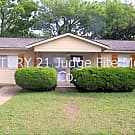 Cute 3/1 in Oak Cliff For Rent! - Dallas, TX 75211