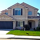 Available Sept 1, Clovis 5 Bedroom Home, near Will - Fresno, CA 93720