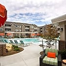 SunSTONE Apartment Homes at Fox Ridge - Wichita, KS 67205
