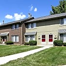 The Woods of Eagle Creek Apartments - Indianapolis, Indiana 46254