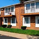 Eastown Villa Apartments - Nappanee, IN 46550
