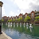 Canal Square Apartments - Indianapolis, IN 46202