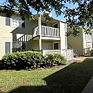 Northtown Apartments - Jackson, Mississippi 39211
