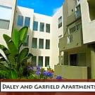 Palms Court Apartments - Los Angeles, CA 90034