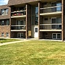 Elite One Apartments - Schererville, IN 46375