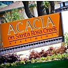 Acacia on Santa Rosa Creek - Santa Rosa, California 95409