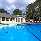 Keswick Apartments - Greenville, NC 27834