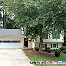 Split Level home in Alpharetta - Alpharetta, GA 30022
