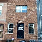 Charming 2-Story Townhouse For Rent - 2111 Oakford - Philadelphia, PA 19146