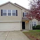 AWESOME 3/2.5 W/LOFT HOME - Camby, IN 46113