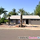 4 Bed Tempe Home(LANDSCAPING INC Avail. Sept.1st) - Tempe, AZ 85283