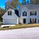 750 Stonemill Manor - Lithonia, GA 30058