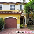 Fantastic 4/2.5 Townhome In The Heart Of Miramar - Miramar, FL 33027