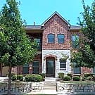 Gorgeous 3 Bedroom 2.5 Bath Townhouse in Allen ISD - Allen, TX 75013