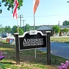 Addison Townhomes - Taylors, SC 29687
