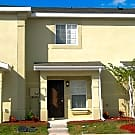 Beautiful 2 bedroom 2.5 bathroom townhome in ga... - Tampa, FL 33647