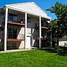 Riverview Apartments - Rossford, OH 43460