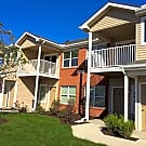 Delaware Trace Apartment Homes - Evansville, IN 47715