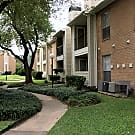 Greentree Apartments - Pasadena, TX 77503