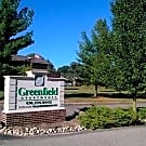 Greenfield Apartments - Grand Rapids, Michigan 49505