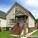 Lots of Room in this 3 bdrm Single Family - Milwaukee, WI 53204