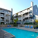 Grand Terrace Apartments - Long Beach, California 90804