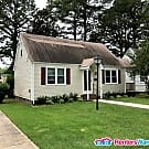 AWESOME RENTAL PROPERTY IN NORFOLK!!! - Norfolk, VA 23509