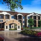 Mariposa Apartment Homes at Elk Drive Senior Living - Burleson, TX 76028