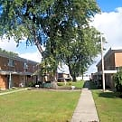 Cedarwood Apartments - Willoughby, OH 44094