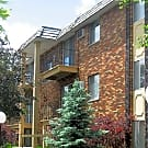 River Terrace Apartments - Minneapolis, MN 55418