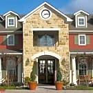 Ranch View Townhomes - Greenville, TX 75401
