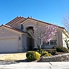 WEST: 3 BR; 3.5 BTH ***REFRIGERATED AIR*** - El Paso, TX 79912