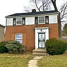 Nice Colonial on Kenmoor - Detroit, MI 48205